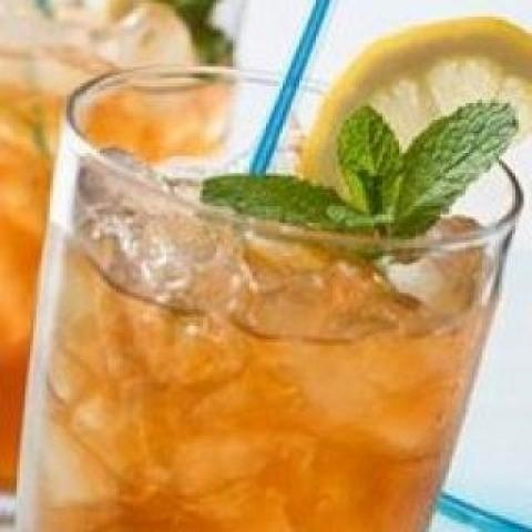 10 Spiked Arnold Palmer from Bourbon Street Bar & Grille