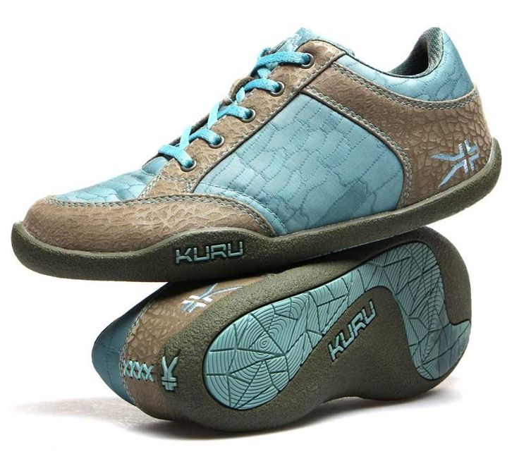Pika - Women's Business Casual Shoe for Plantar Fasciitis