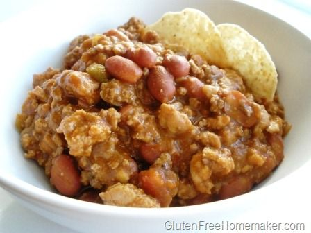 More like this: mexican chili , chilis and slow cooker .