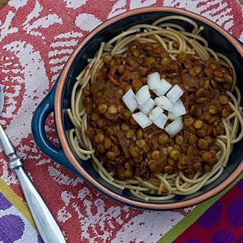 Vegan Cincinnati Chili | Good Foods | Pinterest