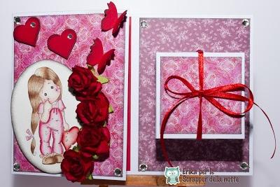valentine day visit con