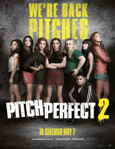 Pitch Perfect 2 streaming vf complet Filmz VK
