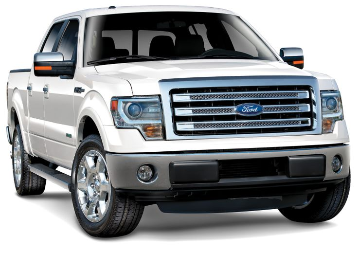 Ford is expected to announce that the next generation of its ever