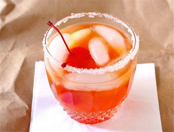 Fresh Cherry Sidecar Recipes — Dishmaps