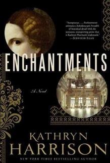 Novel about Rasputin's daughter