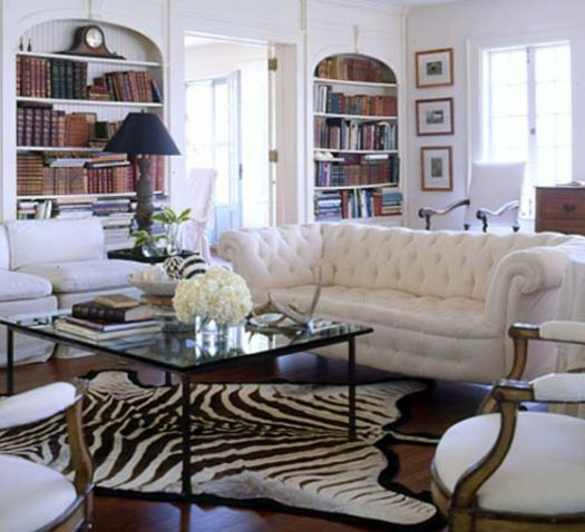 Chesterfield Sofa Home Decor Living Room Pinterest