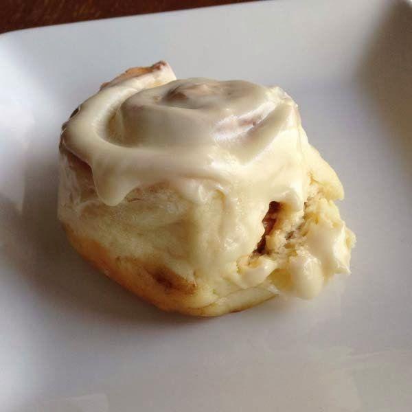 Gluten Free Cinnamon Rolls | Baking | Pinterest