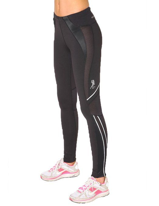 Blockout Women's Full Length Compression Sport Tights