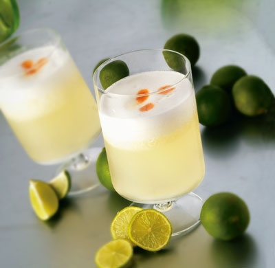pisco sour. i so wish i had one right now.