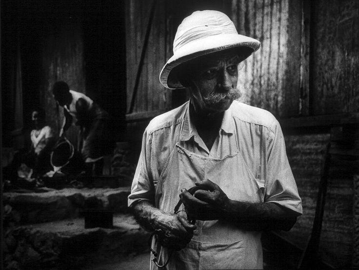 W. eugene smith photo essays