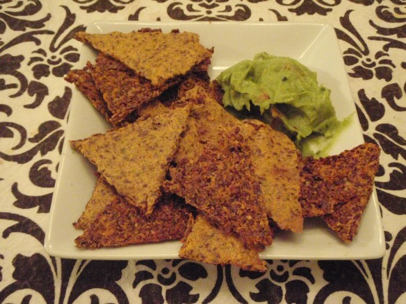Paleo Chips recipe for Paleo Nachos | Recipes | Pinterest