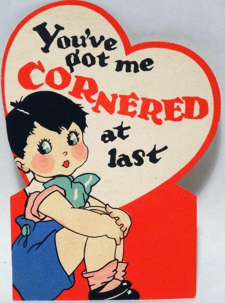 valentine cards rhymes