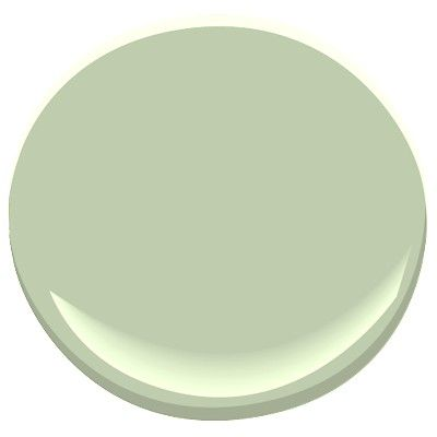 Pin by erin braginton on for the home pinterest Green grey paint benjamin moore