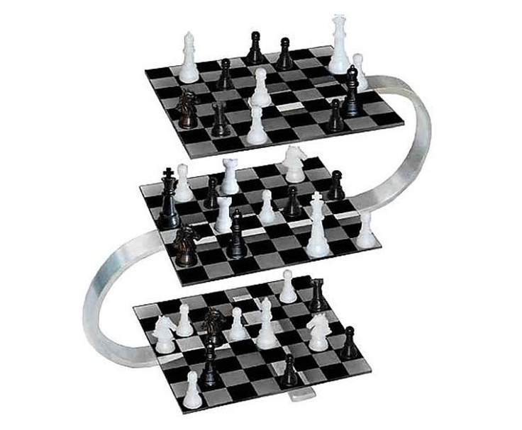 lets play chess: