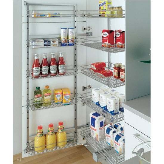 Cabinet Slide Out System Kitchensource