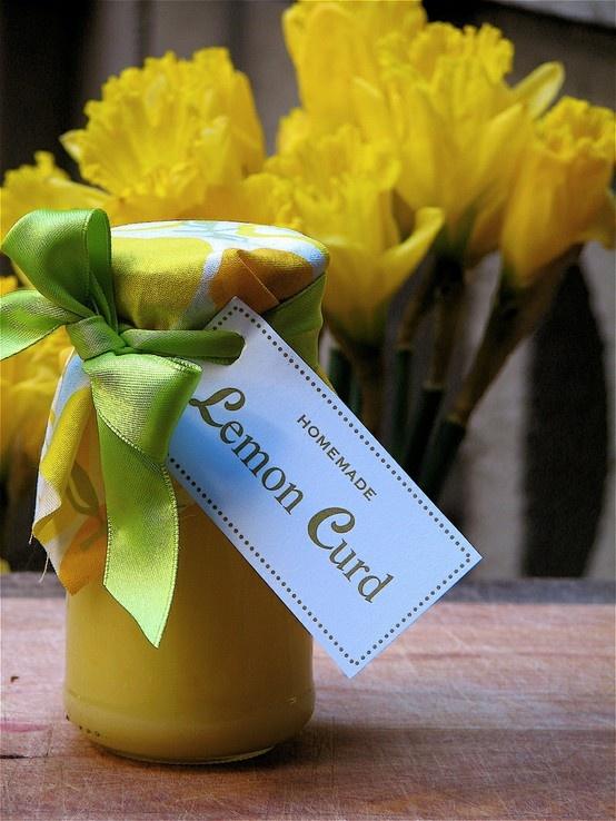 Microwave Lemon Curd | All Favorite Recipes times a 1,000 | Pinterest