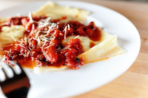 Ravioli, Three Ways | Recipe
