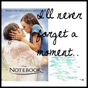 the notebook by nicholas sparks Rediscover the unforgettable, heart-wrenching romance set in post-world war ii  north carolina, about a young socialite who can't forget the boy who once stole.