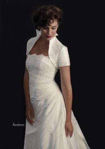 ... Etoile Tiffany mariée N° 21  Robe de Mariée... ...  Pi