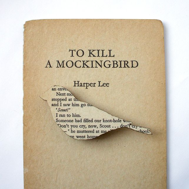 To Kill a Mockingbird - Summary - Book Report Profile