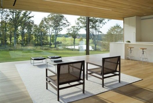 LM Guest House / Desai Chia Architecture