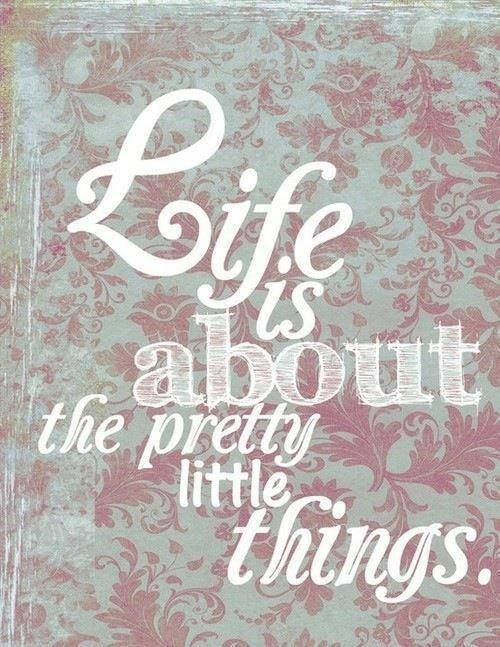 Pretty little things | Quotes | Pinterest