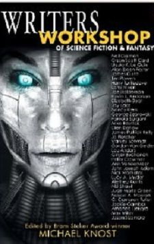 Science Fiction Chapter Books