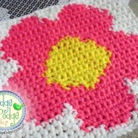 Crocheting Made Easy : Tapestry Crochet Made Easy crafts Pinterest