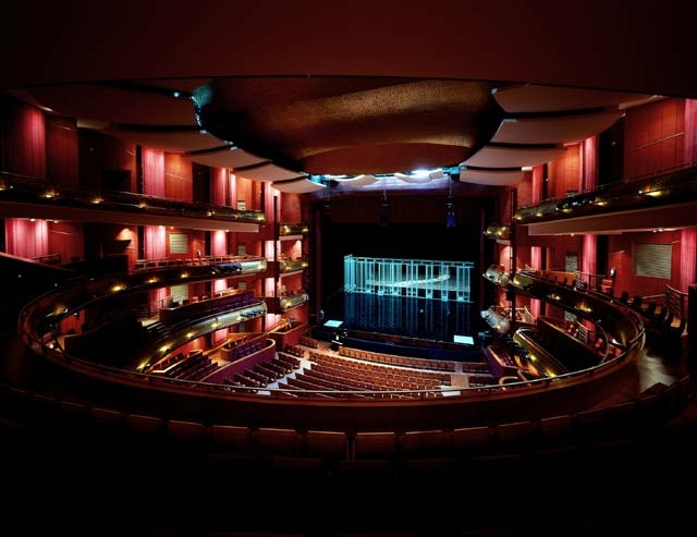 European Styled Opera House