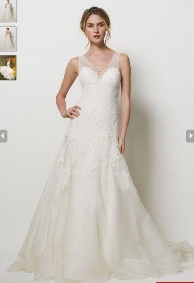 Zara Bridal Wedding Dresses 83