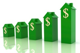 Real Estate News on Home Price Gains   Real Estate News