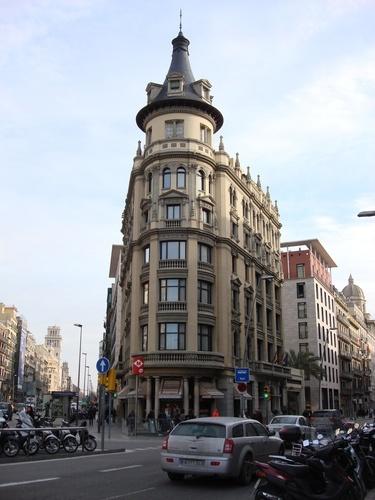 catalonia balmes: