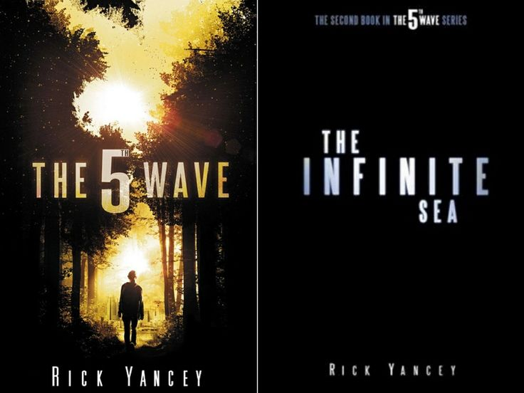 The 5th Wave Release Date Set for January 29, 2016 | Collider