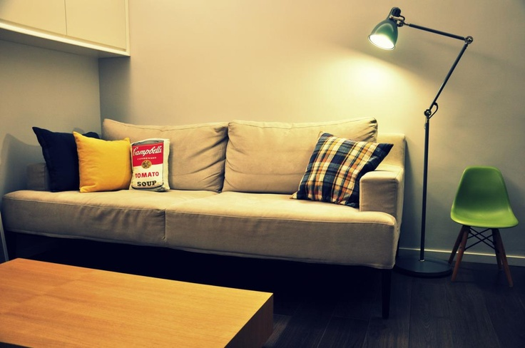 Ikea floor