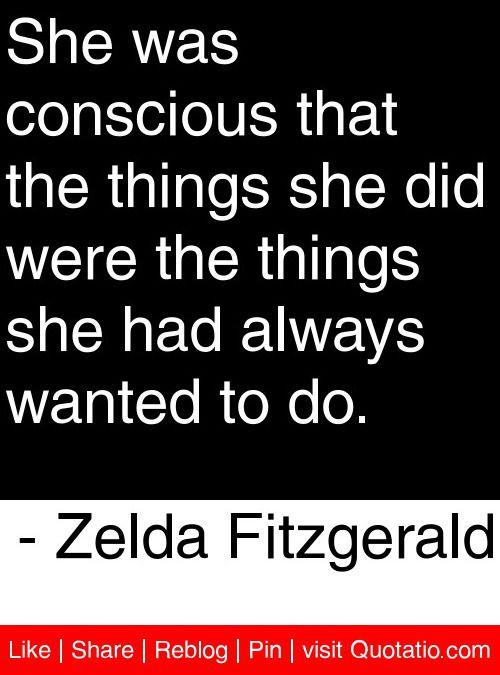 zelda fitzgerald quotes quotesgram