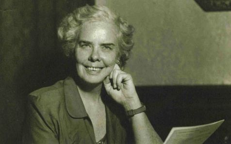 Dr. Janet Travell. First woman to become Personal Physician to the President of the United States (JFK). She studied back pain and discovered trigger points.