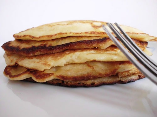 Best Buttermilk Pancakes | Food - Breakfast & Brunch | Pinterest