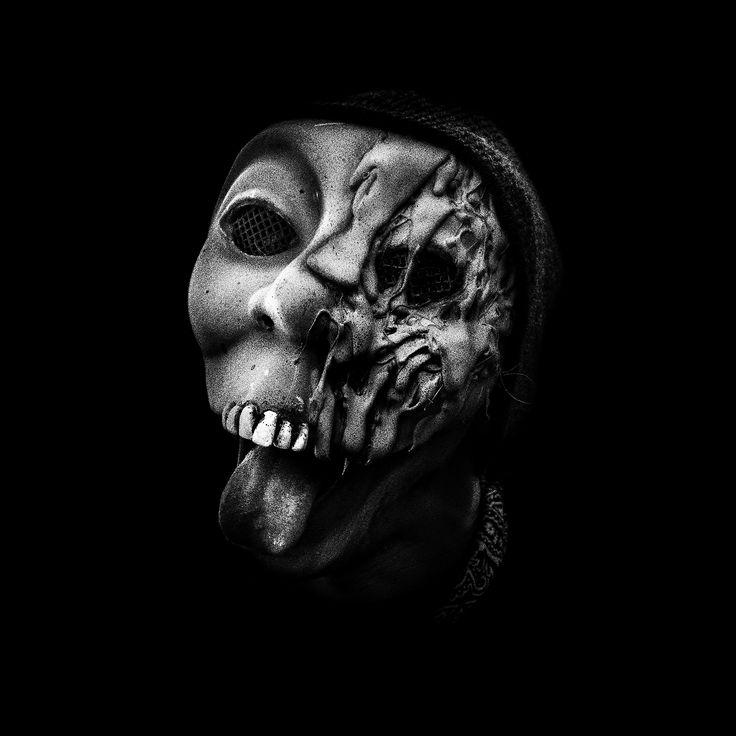Halloween Horror Night The Purge 2014