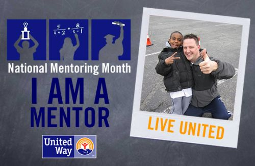 National Mentoring Month (January)