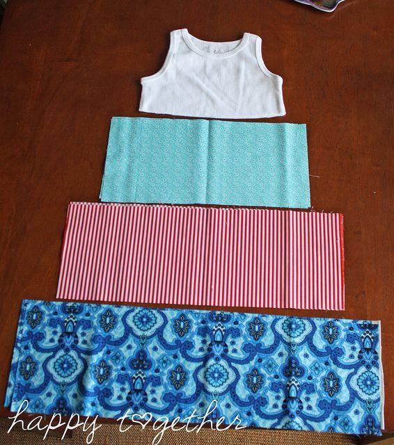 easy dress for little girls