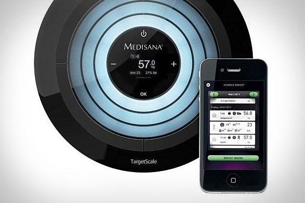 Medisana TargetScale $210