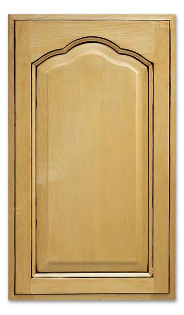 Palermo Cabinet Doors by cabinetnow com  Home  Pinterest