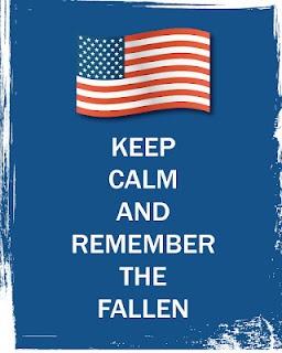 memorial day posters