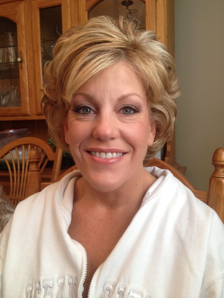 Wedding Day Makeup For Mother Of The Bride : Pin by Ebonie Rodda on Mother of the Bride/Mother in Law ...