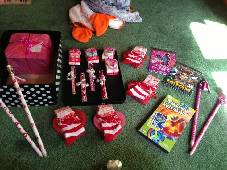 valentine boxes for school