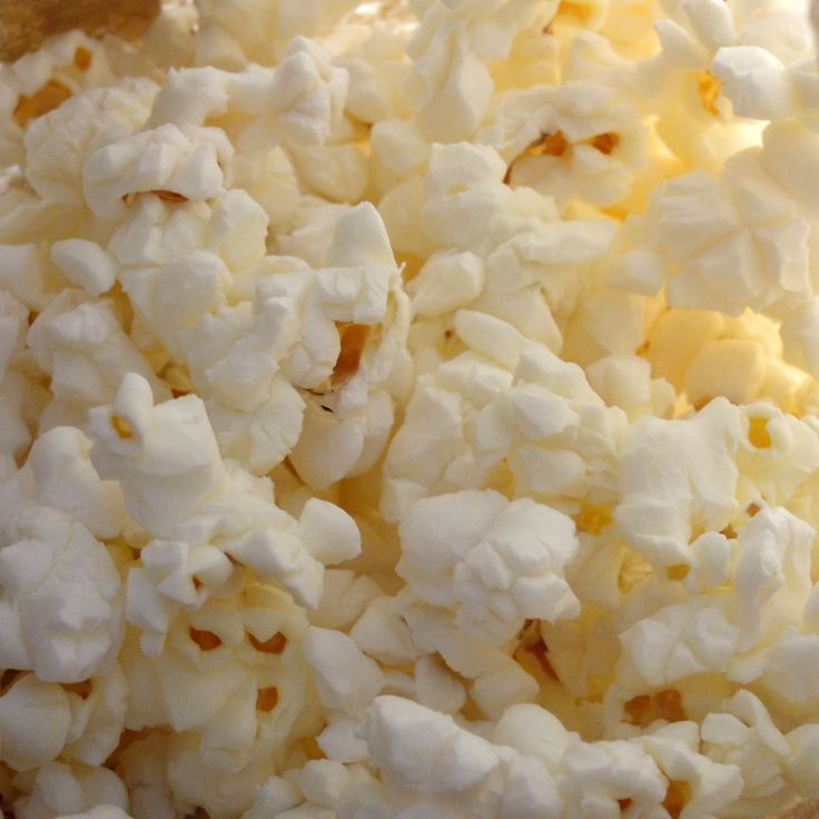 Popcorn - Perfect popcorn every time. | Things I Love... | Pinterest