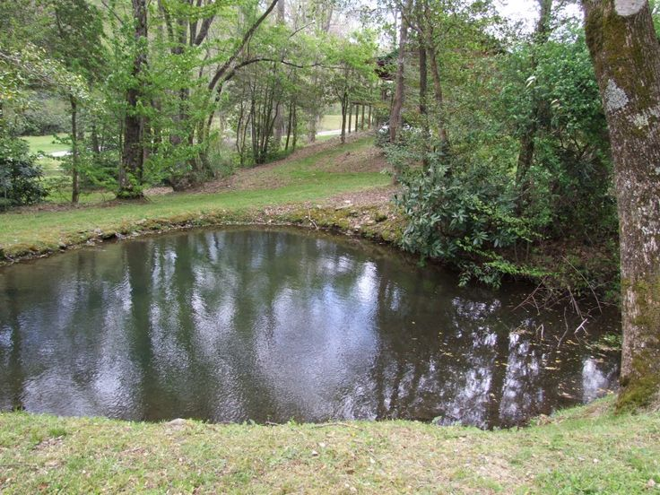 Pin by southland realty on robbinsville real estate for Building a 1 acre pond
