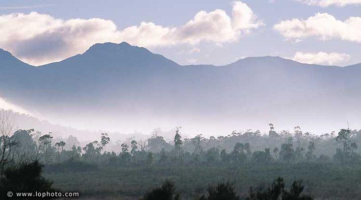 huon valley video
