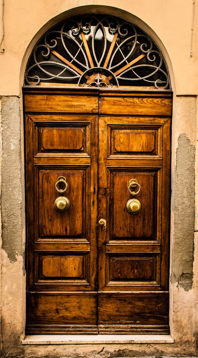 beautiful wooden door delightful doors pinterest