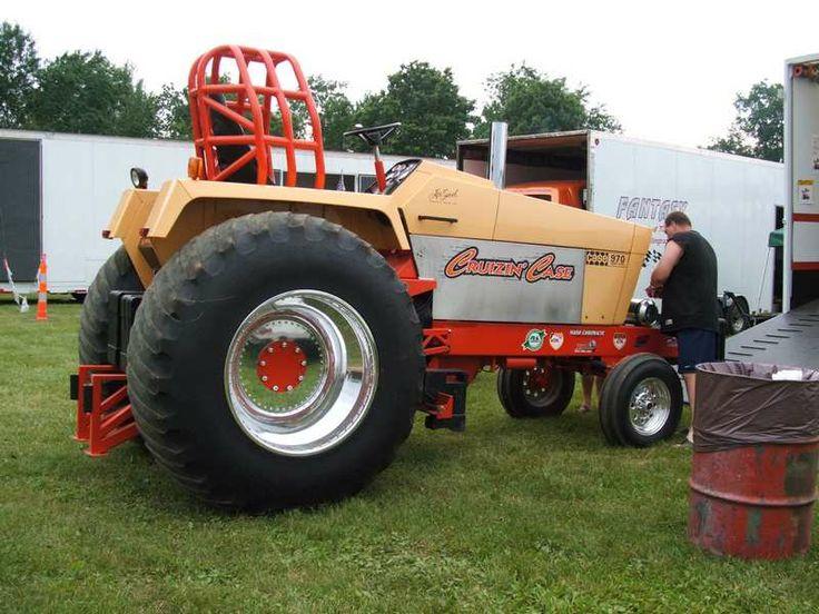 Case Pulling Tractors : Cruzin case pulling tractors pinterest